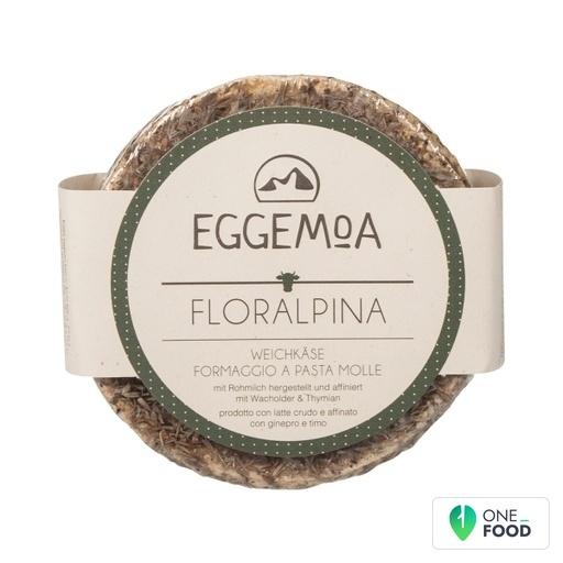 Floralpina Soft Cheese